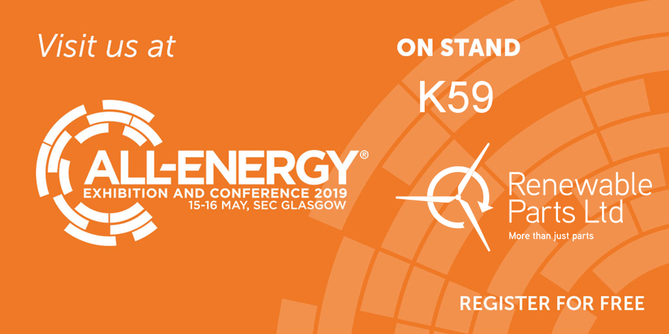 All Energy 2019 Conference & Exhibition